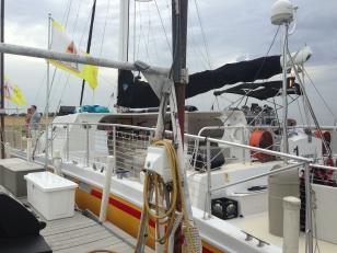 Big D Cats Catamarans